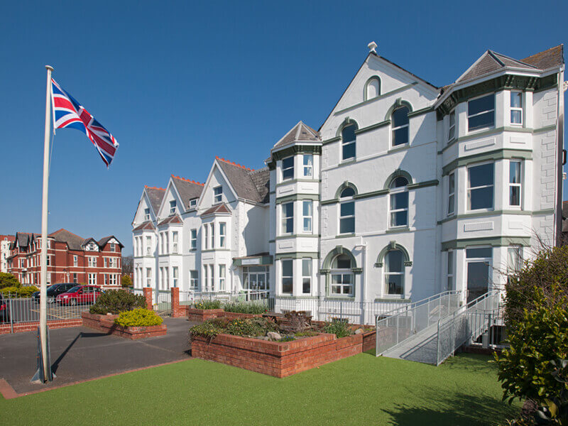 Luxury Nursing and Residential Dementia Care - Lakeside View Southport