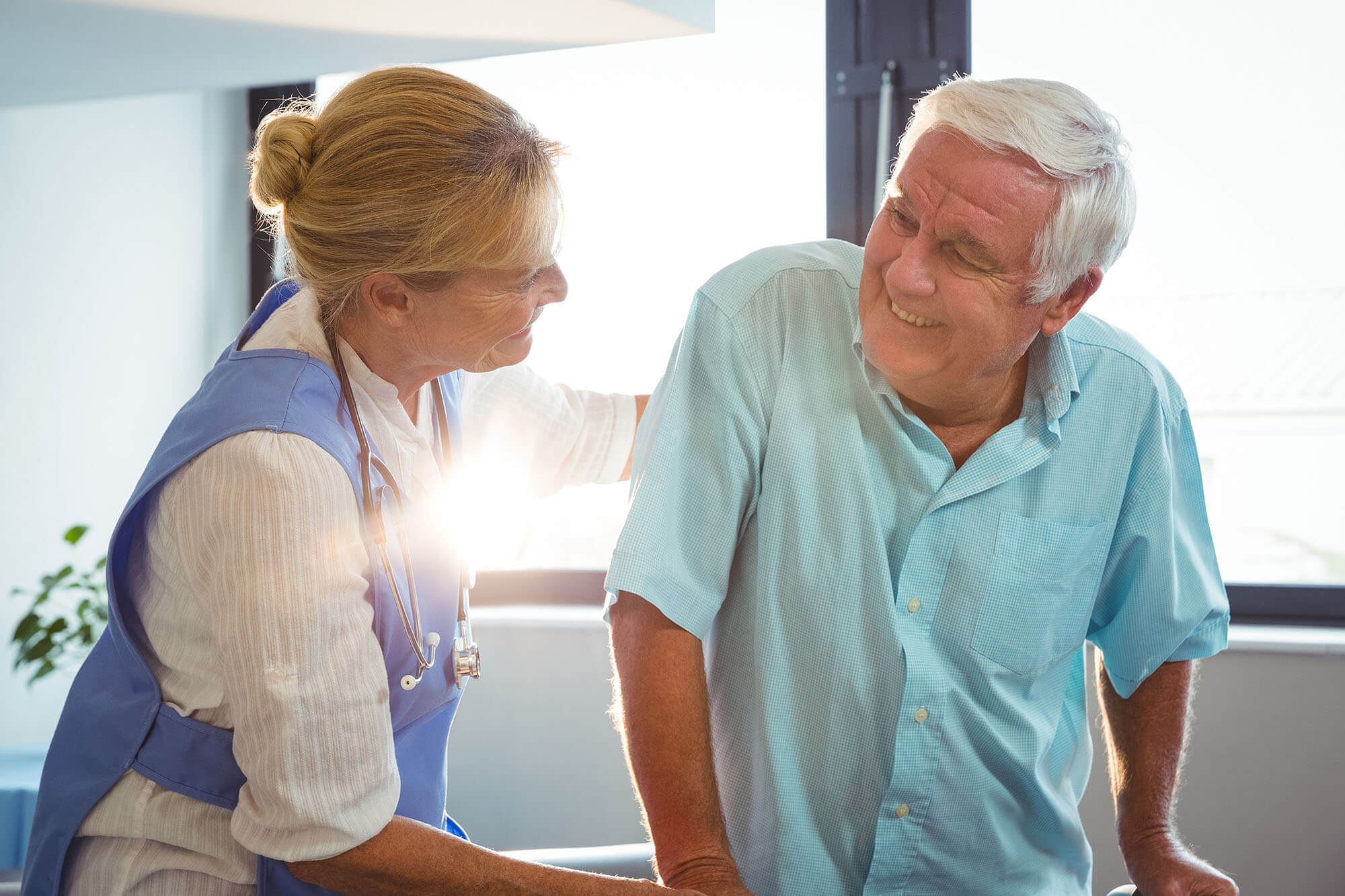 Newbloom Healthcare Offering The Highest Quality Of Care Homes